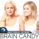 "Fresh update on ""blockbuster"" discussed on The Brain Candy Podcast"
