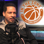 In The Zone with Chris Broussard