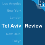 The Tel Aviv Review