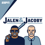 India, Mcculloch Baron National Park And Twitter discussed on Jalen and Jacoby