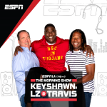 "Fresh update on ""kareem hunt"" discussed on Mornings with Keyshawn, Jorge & LZ"
