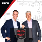 "Fresh update on ""jared goff"" discussed on Mason & Ireland"