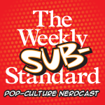 The Weekly Substandard