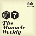Ciro Ramaphosa, South Africa And Jacob Zuma discussed on Monocle 24: The Monocle Weekly