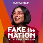 "Fresh update on ""amy mcgrath"" discussed on Fake the Nation"