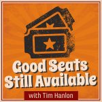 """Fresh update on """"youtube."""" discussed on Good Seats Still Available"""