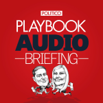 "Fresh update on ""nancy pelosi"" discussed on POLITICO Playbook Audio Briefing"