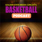 "Fresh update on ""moore"" discussed on GSMC Basketball Podcast"