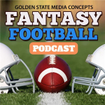 "Fresh update on ""baker baker"" discussed on GSMC Fantasy Football Podcast"