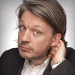 "Fresh update on ""three pound"" discussed on Richard Herring's Leicester Square Theatre Podcast"