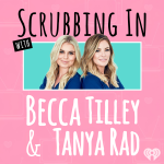 "Fresh update on ""brad pitt"" discussed on Scrubbing In with Becca Tilley"
