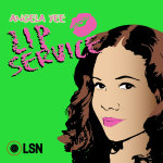 Angela Yee discusses experiencing breakups