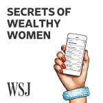 WSJ Secrets of Wealthy Women