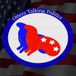 Otters Talking Politics