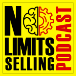 "Fresh update on ""saunders"" discussed on The No Limits Selling Podcast"