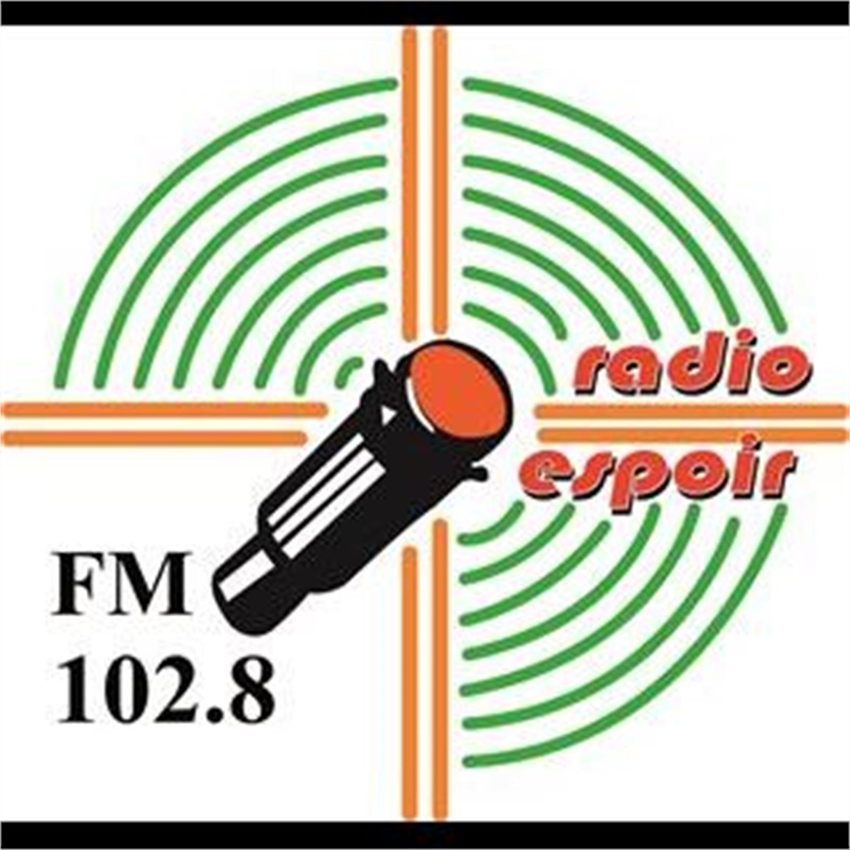 On Demand Feed for Radio Espoir.