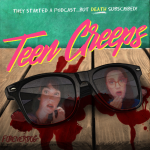 Teen Creeps