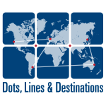 Dots, Lines & Destinations