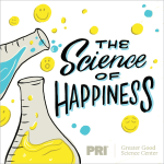 """Fresh update on """"seven year old"""" discussed on The Science of Happiness"""