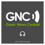 Geek News Central Audio
