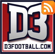 D3football.com Daily Dose » D3football.com Around the Nation Podcast