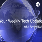 Your Weekly Tech Update