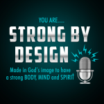 "Fresh update on ""eight months"" discussed on Strong By Design Podcast"