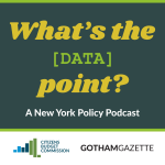 What's The [DATA] Point?