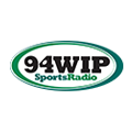 "Fresh update on ""philly"" discussed on SportsRadio 94WIP Nights and Weekends"
