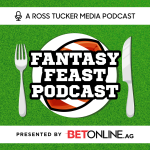 "Fresh update on ""texans"" discussed on Fantasy Feast: 'Eatin"
