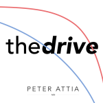 "Fresh update on ""abram"" discussed on The Peter Attia Drive"