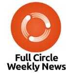 Full circle magazine, weekly news, audio, cast upbeat