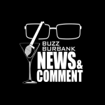 Buzz Burbank News and Comment