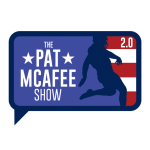 "Fresh update on ""reich"" discussed on The Pat McAfee Show 2.0"