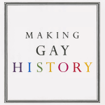 "Vernon E. ""Copy"" Berg III Discuss Growing up Gay"