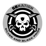 Silver & Black Pride