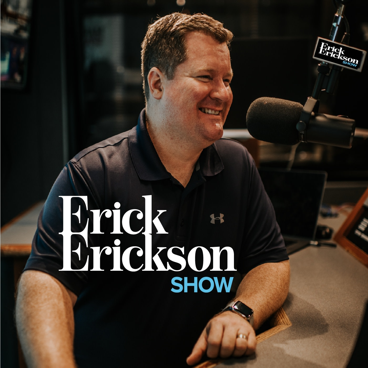 "Fresh update on ""rove"" discussed on The Erick Erickson Show"