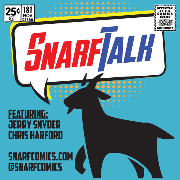 """Fresh update on """"rupert"""" discussed on Snarf Talk"""
