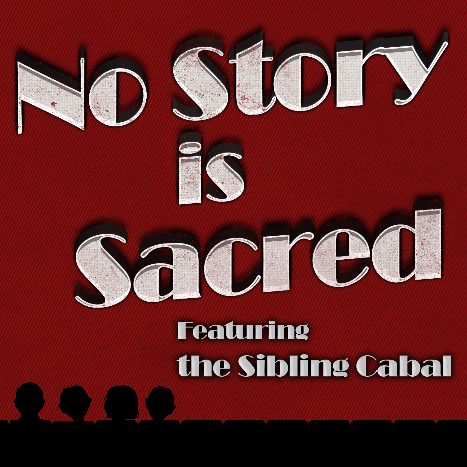 No Story Is Sacred