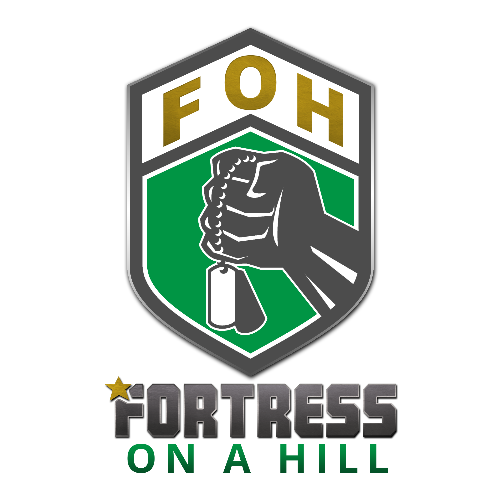 """Fresh update on """"gibson"""" discussed on Fortress On A Hill (FOH) Podcast"""