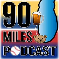 90 Miles Podcast