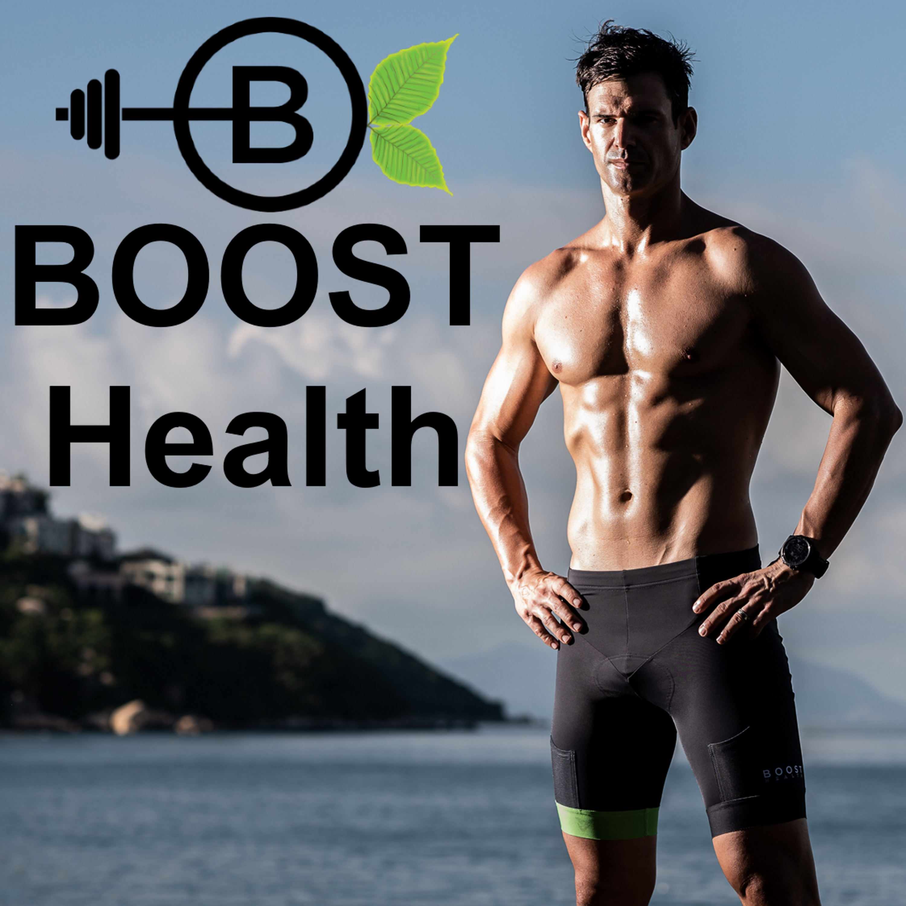BOOST Health