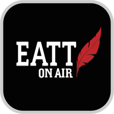 Learn English with Cullen's podcast by EATT magazine