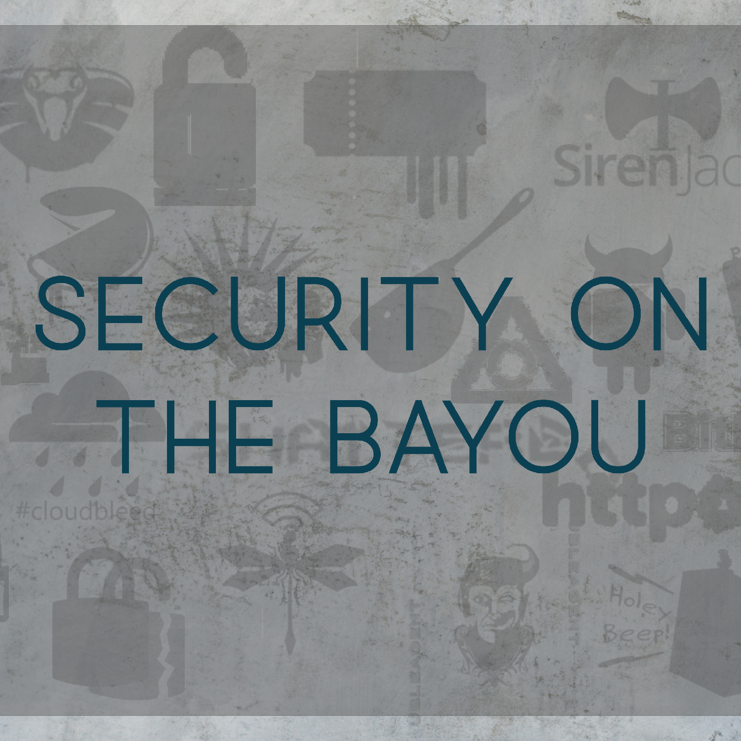 Security on The Bayou