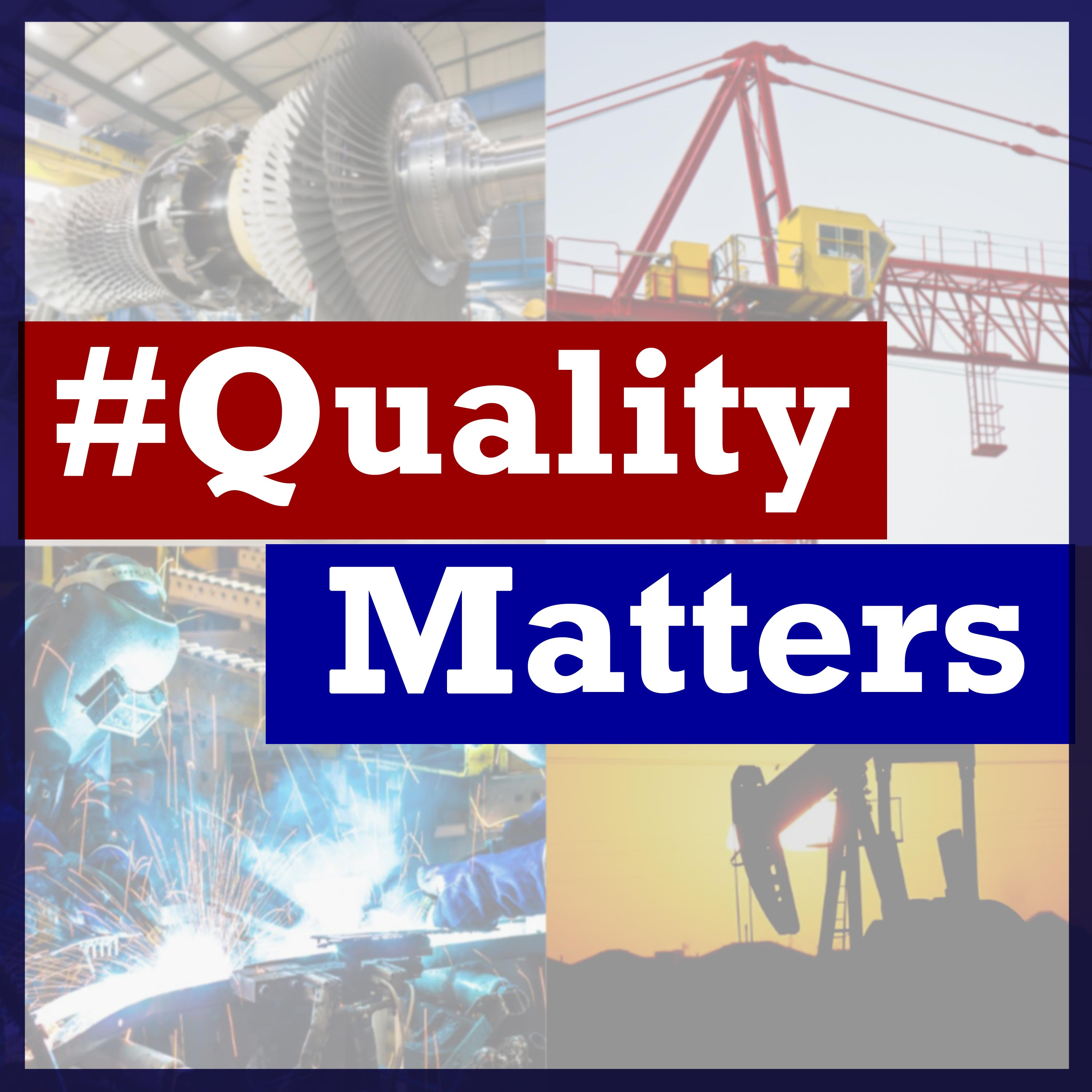 """Fresh update on """"couple months ago"""" discussed on #QualityMatters"""