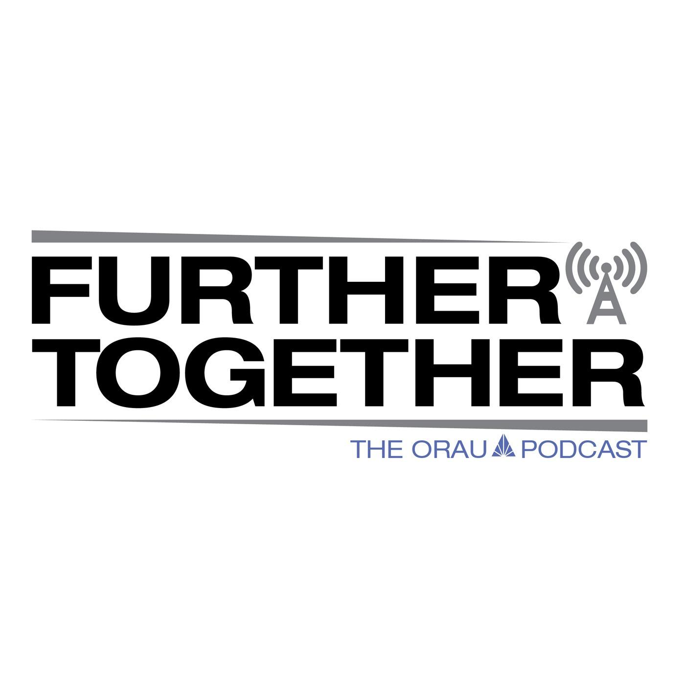 "Fresh update on ""ghana"" discussed on Further Together the ORAU Podcast"
