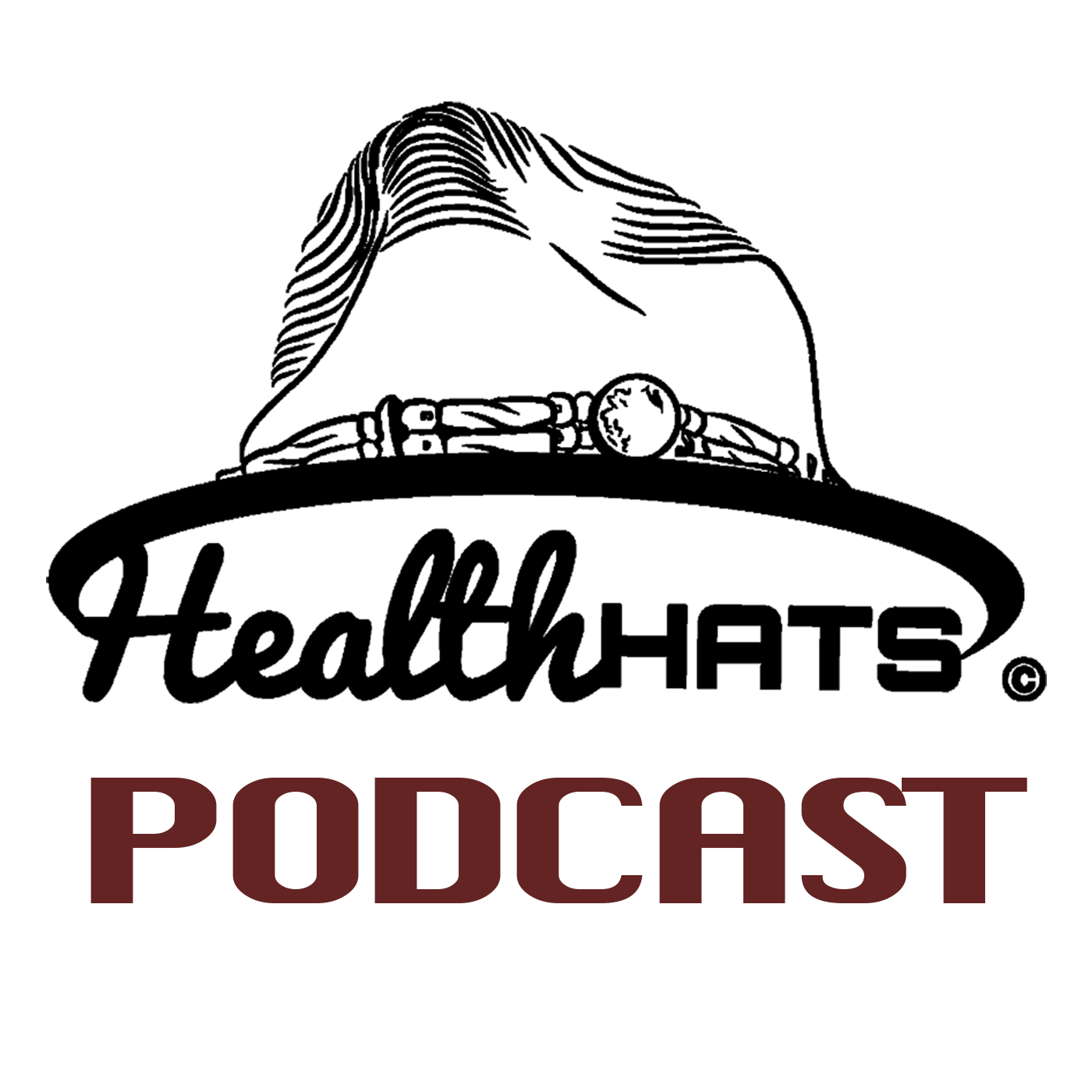 """Fresh update on """"joey"""" discussed on Health Hats, the Podcast"""