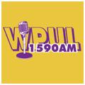 WPUL Radio 1590