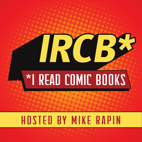 I Read Comic Book