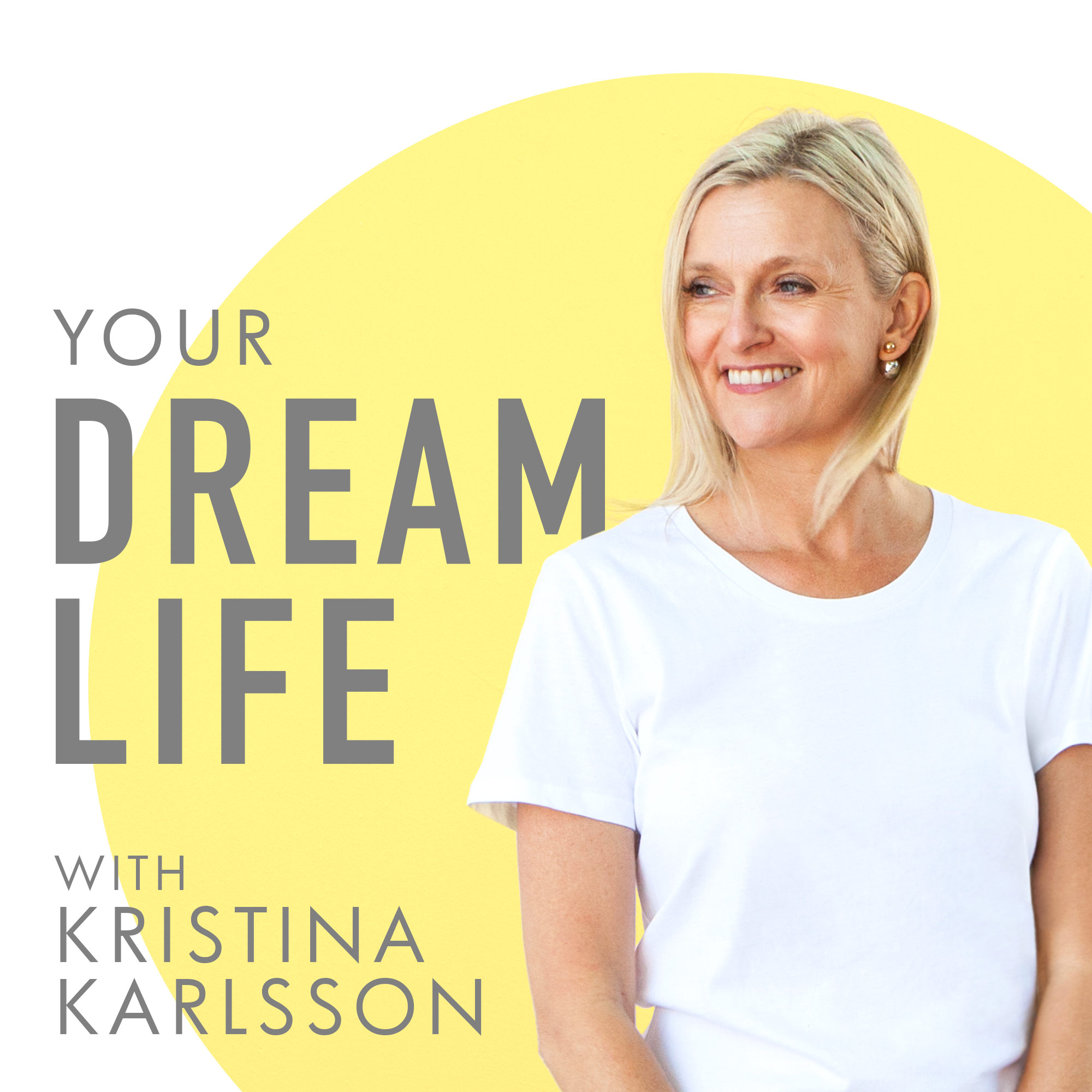 Your Dream Life with Kristina Karlsson, kikki.K